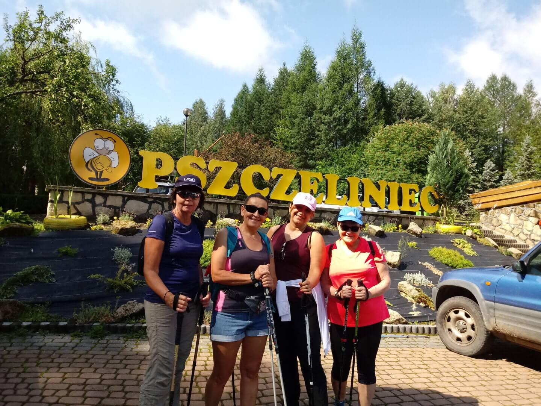 Trekking w Krasnobrodzie